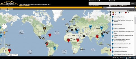 Kennesaw State University Joins myGlobalU